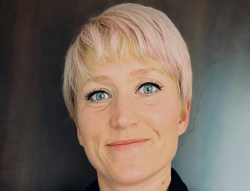 Marie-Pier Bernard est nommée directrice régionale de L'EACAT
